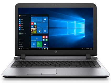 HP ProBook 450 G3 Notebook PC