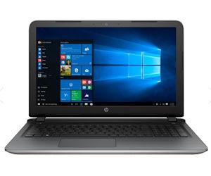 HP Notebook – 15-ac153ng mit 3 Jahre HP Abhol- und Lieferservice