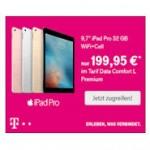 Tablet Aktion beim Data Comfort Tarif - - bis zu 150 Euro sparen