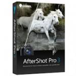 Corel Aftershot Pro 3zur Verwaltung, Bearbeitung und Konvertierung von Bilddateien im RAW Format