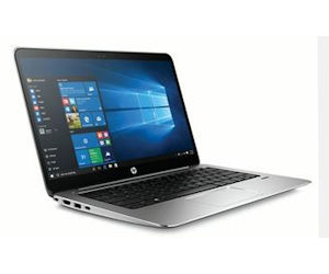 HP EliteBook 1030 - leichtes, aber schnelles Business Notebook