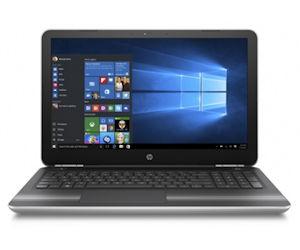 HP Pavilion 15-au046ng Notebook - leichtes und sehr schnelles Notebook der HP Pavilion 2016 Generation