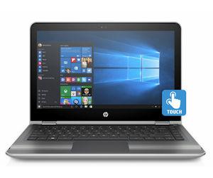 HP Pavilion x360 2016 - schlanker, schneller und schöner
