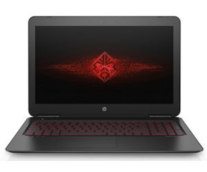 OMEN by HP Laptop PC - 15-ax004ng
