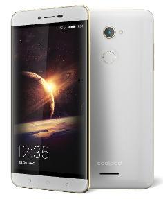 coolpad torino lte smartphone mit dual space