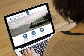 Firmen Homepage erstellen (Webdesign)