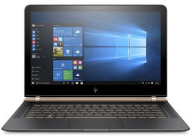 hp spectre 13 v000ng: Design und Innovation