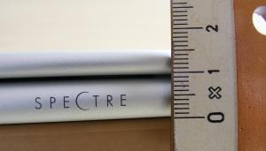 HP Spectre x360 - flaches und leichtes Lifestyle Notebook