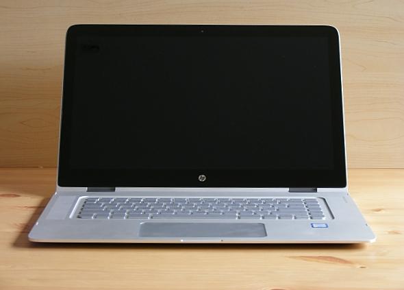 HP Spectre x360 - Notebook Modus