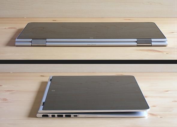 HP Spectre x360 15 : dünnes und leichtes 360° Convertible