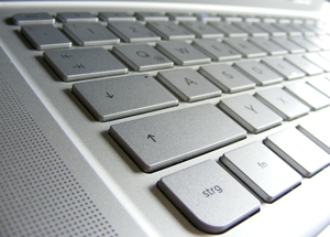 HP Spectre x360 15 : Tastatur