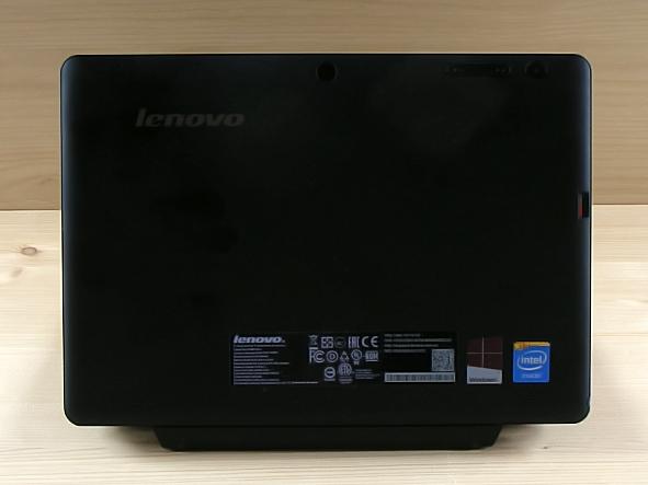 Lenovo Miix-300-10 Rückseite