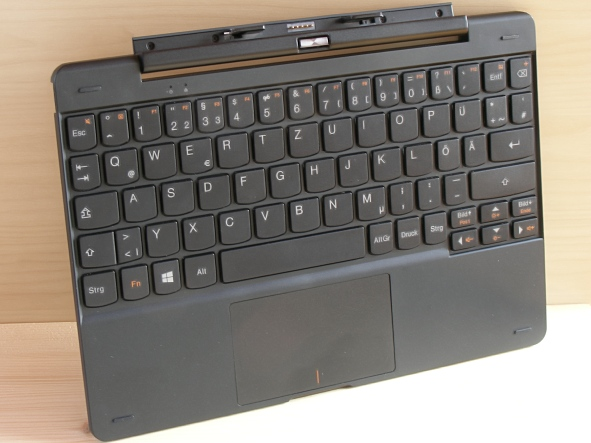 Lenovo Miix 300-10 Tastatur