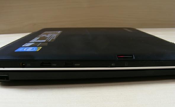Lenovo Miix 300-10 Zugeklappt