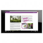 Odys Cosmo Win X9 - Windows 10 Tablet unter 100 Euro