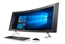 HP ENVY 34-a090ng Curved All-in-One