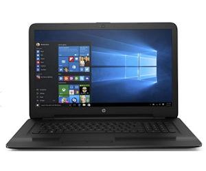 HP Notebook - 17-y006ng