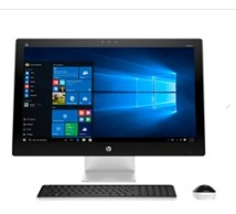 HP Pavilion 27-n100ng All-in-One