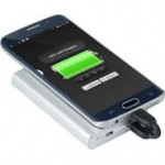 Renkforce USB 2.0 Powerbank Anschlusskabel (Windows/Android) bzw. das Renkforce Apple Lightning Powerbank Anschlusskabel (Apple)