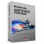 Bitdefender für Mac