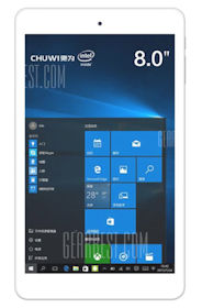 Chuwi Hi8 Pro Tablet mit Full-HD und Windows 10 / Android