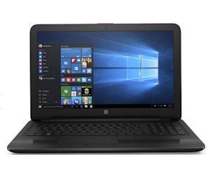 HP Notebook - 15-ay031ng: günstiger Einstiegsallrounder Notebook