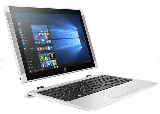 HP Notebook x2 - 10-p030ng mit Intel® Atom™ x5-Z8350 Prozessor