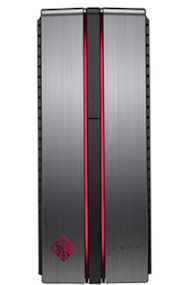 HP OMEN Desktop-PC – 870-w011ng mit NVIDIA® GeForce® GTX 1070