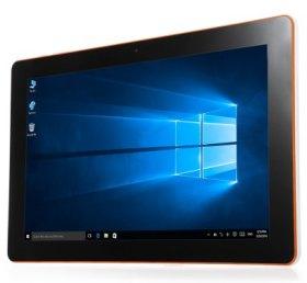 Jumper EZPad 4s mit Windows 10 und Pogopin Dock
