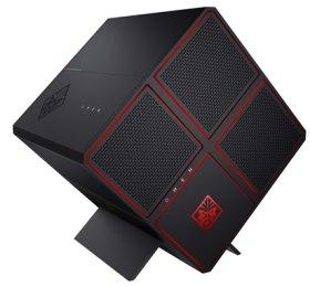 Omen X by HP: Hochleistungs Gaming PC mit innovativen Konzept