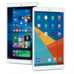 Teclast X80 Pro mi t Full-HD Display und W10