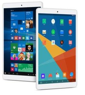 Teclast X80 Pro mi t Full-HD Display und W10