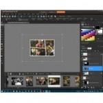 Corel PaintShop Pro X9: Projektvorlagen