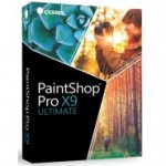 corel paintshop pro x9 ultimate