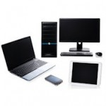 Hardware Devices: Notebook, Desktop, Tablet, Smartphone