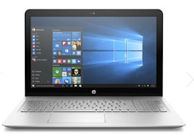 HP ENVY Notebook 15-as1001ng