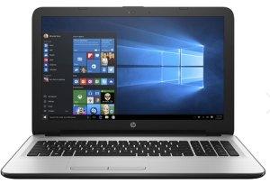 HP Notebook - 15-ay117ng