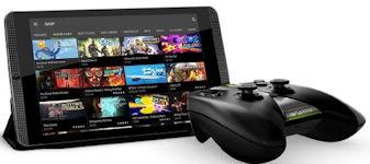 NVIDIA® SHIELD™ Tablet K1