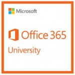 MS Office 365 University
