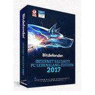 Bitdefender Lebenslang Edition 2017
