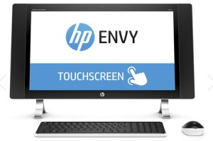 HP ENVY All-in-One – 24-n251ng (Touch)