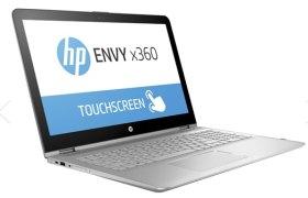 HP ENVY x360 - 15-aq101ng