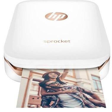 HP Sprocket-Fotodrucker für die Hosentasche