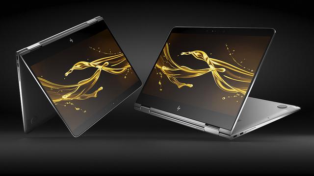 HP Spectre x360 2016 - dünn, schnell und ausdauernd