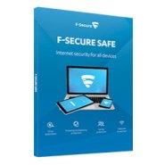 F-Secure Safe - Sicher im Internet surfen