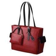 HP Tasche für Damen mit cleveren Fächern