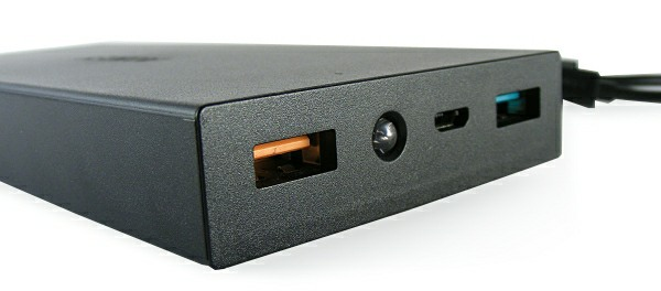 AUKEY Quick Charge 2.0 Powerbank 16000 mAh