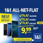 1&1 All-Net-Flat mit Auslands-Flat