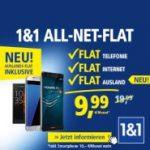 1&1 All-Net-Flat mit Auslands-Flat