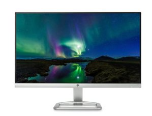 hp 24er Monitor mit Full-HD